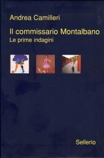 Il commissario Montalbano by Andrea Camilleri