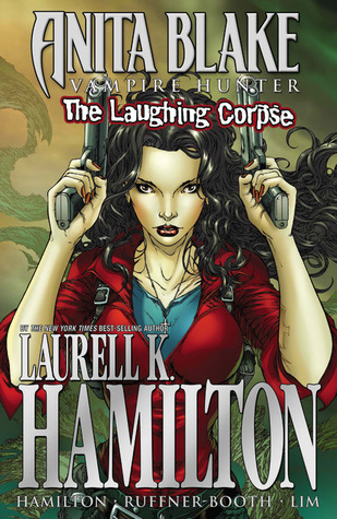 Anita Blake, Vampire Hunter: The Laughing Corpse Ultimate Collection