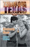 Dylan's Destiny (Trueblood Texas)