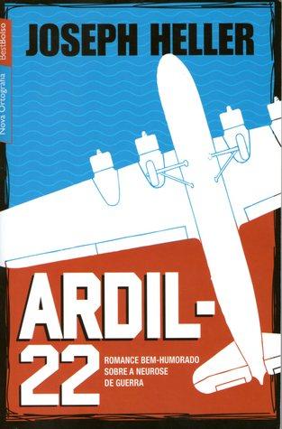 Ardil-22 (Catch-22, # 1)