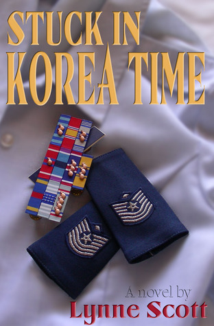 Stuck In Korea Time
