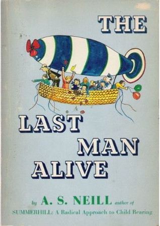 The Last Man Alive