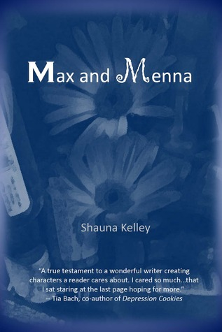 Max and Menna Book Cover