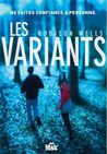 Les variants by Robison Wells