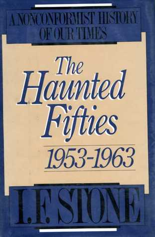 The Haunted Fifties: 1953–1963