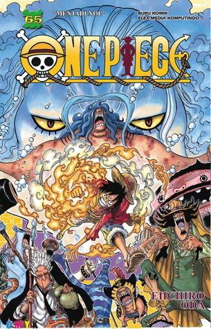 Menjadi Nol (One Piece, #65)