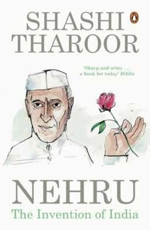 nehru-the-invention-of-india