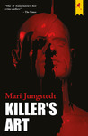 Killer's Art (Anders Knutas, #4)