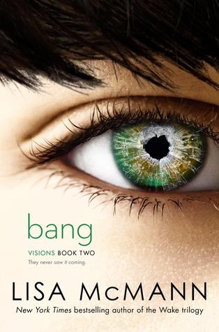 Bang by Lisa McMann