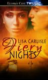 Fiery Nights (Underground Encounters, #2)