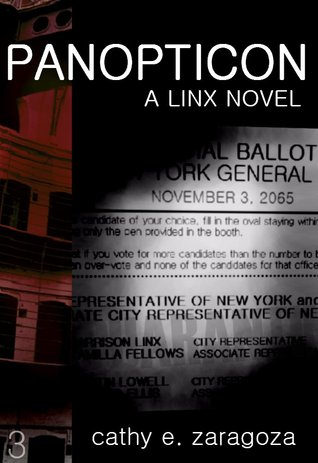 Panopticon (Linx, #3)