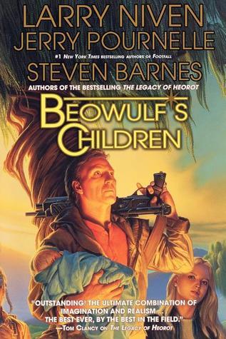 Beowulf's children par Larry Niven