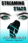 Streaming Stars (Transcender, #2)