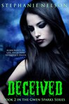 Deceived by Stephanie  Nelson