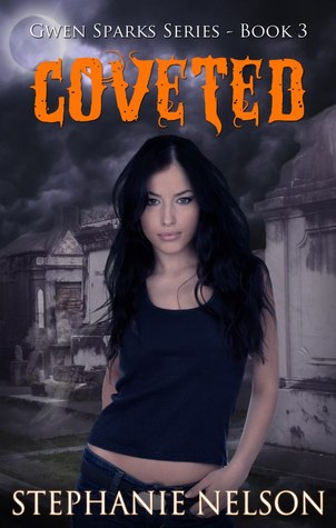 Coveted (Gwen Sparks, #3)