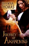 Journey of Awakening (The Triune Stones, #1)