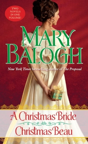 A Christmas Bride / Christmas Beau (Stapleton-Downes #7 included)