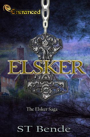 Elsker (The Elsker Saga #1)