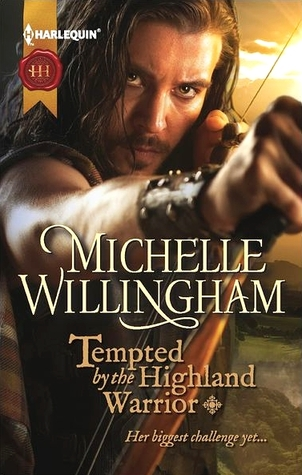 Ebook Tempted by the Highland Warrior by Michelle Willingham TXT!