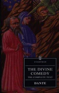 The Divine Comedy The Complete Text