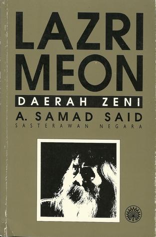 Lazri Meon, Daerah Zeni