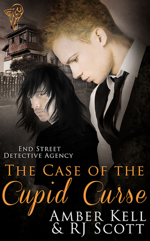 The Case Of The Cupid Curse(End Street Detective Agency 1)
