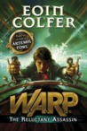 The Reluctant Assassin by Eoin Colfer