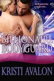 Billionaire Bodyguard (Billionaire Bodyg...