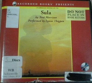 sula peace as a strong woman in the novel sula by toni morrison