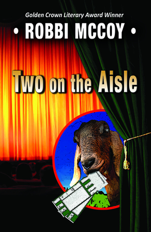 Two on the aisle by Robbi Mccoy