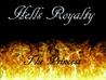 The Princess (Hells Royalty, #1)