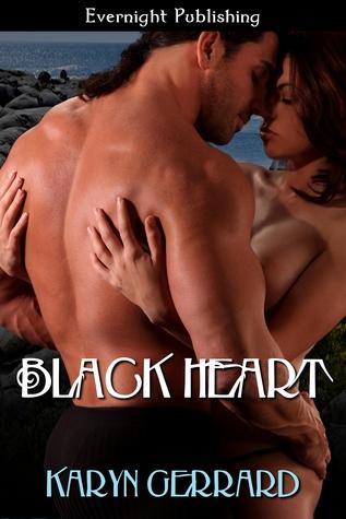 Black Heart(Blackthorne Clan 3)