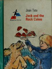 Jock and the Rock Cakes