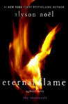 Eternal Flame (The Immortals, #0.5)