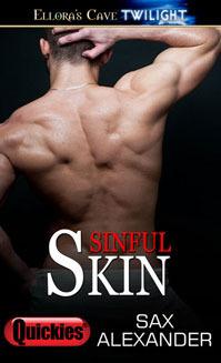 Sinful Skin