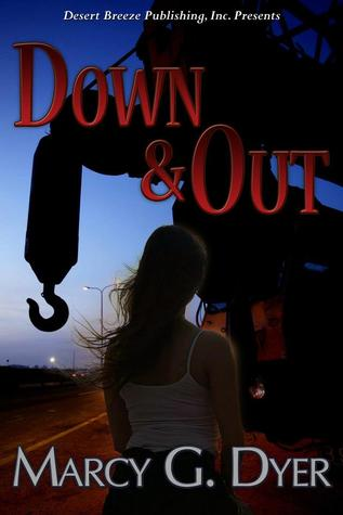Down & Out(Desert Winds  1)