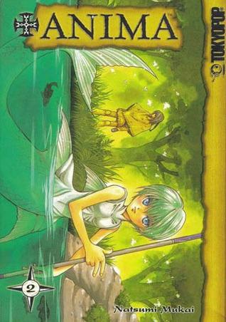 +Anima 2 by Natsumi Mukai