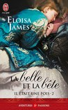 La Belle et la Bête by Eloisa James