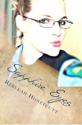 Sapphire Eyes (The Secret Society of Magical Medics #1)