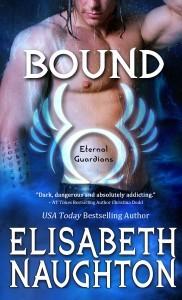 Bound (Eternal Guardians, #6)