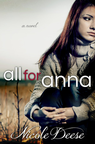 All for Anna (Letting Go #1)