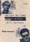 Alan miehet: pulp-romaani