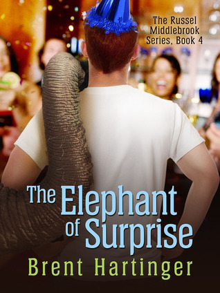 The Elephant of Surprise (Russel Middleb...