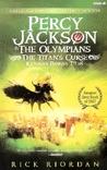 Kutukan Bangsa Titan by Rick Riordan