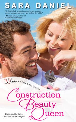 Construction Beauty Queen by Sara  Daniel