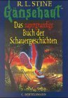 Das nervenzerfetzende Buch der Schauergeschichten