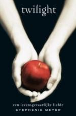 Twilight: Een levensgevaarlijke liefde (Twilight, #1)
