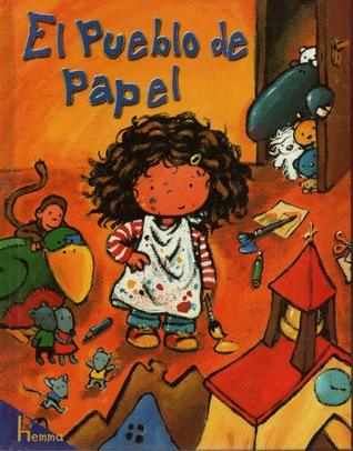 El pueblo de papel/ Paper Town