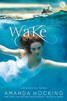 Wake by Amanda Hocking