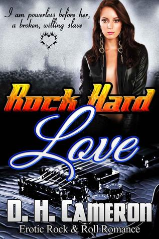 Rock Hard Love